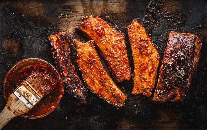 types of boneless beef ribs
